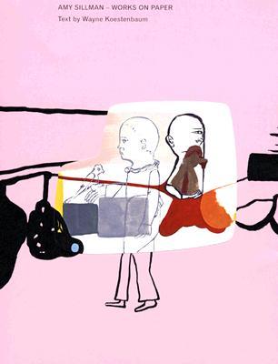Amy Sillman By Koestenbaum, Wayne